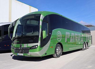Autobuses Parra