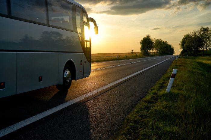 víctimas mortales autobús